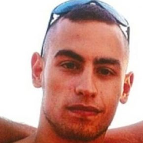 Dramatic appeal for the missing man…