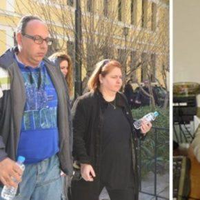 Συνέλαβαν τη μητέρα και τον πατριό του Κωστή για τη δολοφονία του