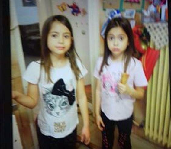 Image result for το χαμόγελο του παιδιού τα δύο κοριτσάκια