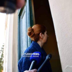 Τι κατέθεσε ο ιδιοκτήτης του σπιτιού που δολοφονήθηκε ο καπετάνιος…