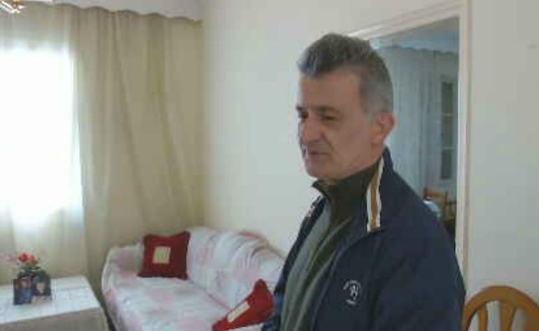 Hraklis spiti - Λάρισα: Έρευνες μες στη νύχτα για την αγνοούμενη Βάσω…