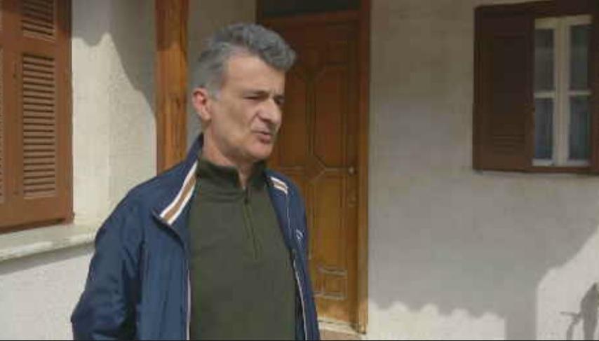 Hraklis - Λάρισα: Έρευνες μες στη νύχτα για την αγνοούμενη Βάσω…