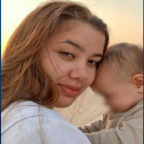 Στην μητέρα της Καρολάιν η προσωρινή επιμέλεια του μωρού της