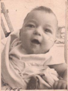MERRIL 2- 1955