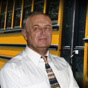 Δολοφόνησαν τον οδηγό του σχολικού;