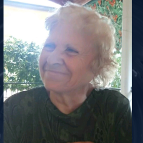 The elderly woman from Kilkis was found alive
