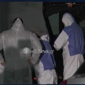 Αναζητείται ο νοικάρης ως ο δράστης της διπλής δολοφονίας στα Χανιά
