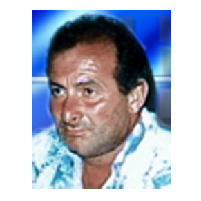 Antonis Kreouzis