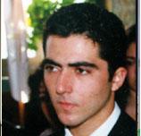 Giorgos Smalios