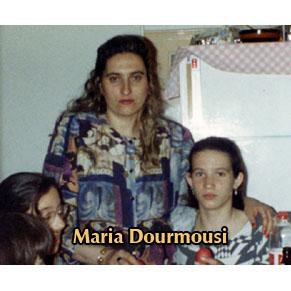 Maria Dourmousi