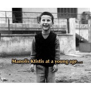 Manolis Ktistis