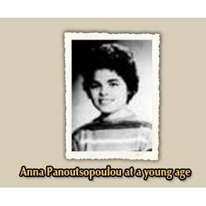 Anna Panoutsopoulou