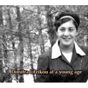 Dimitra Litzikou