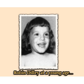 Robin Dilley