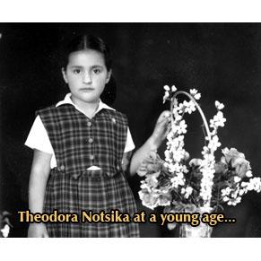 Theodora Notsika
