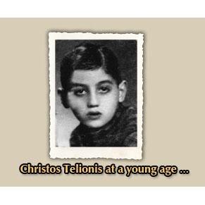 Christos Telionis