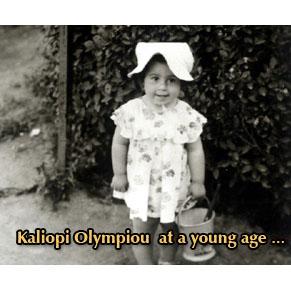Kaliopi Olympiou