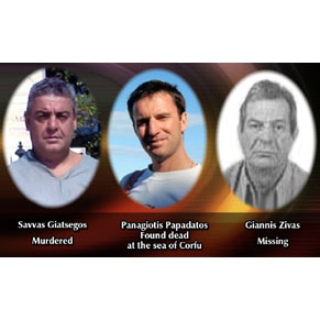 The revelations about Zakynthos' crimes