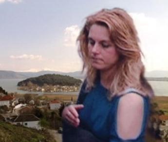 In the light the thriller of Ioannina