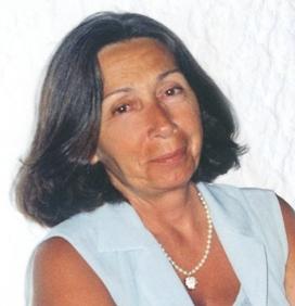 Μαρία Βονυσάκου- Σούρδη