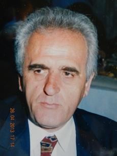 Δημήτρης Βέρρας