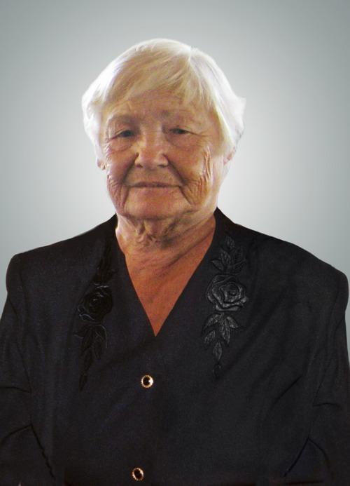 Κατερίνα Μπαλτά
