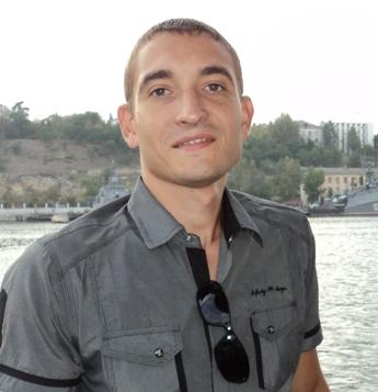 Αλεξέι Αντρόσοβ