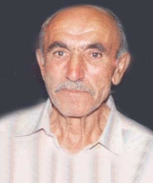 Μιχαήλ Κονοσίδης