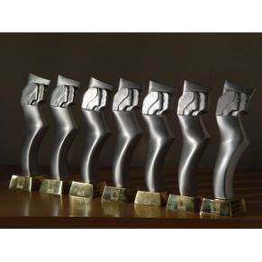 TV awards of 'TV Ethnos' magazine