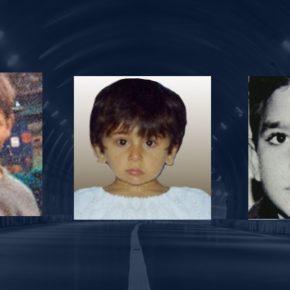 Εξαφανισμένα παιδιά: Ένας «καυτός» φάκελος…