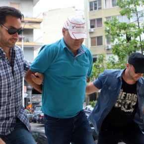 New testimony in the trial of Graikos: The accused beat me for a parking space