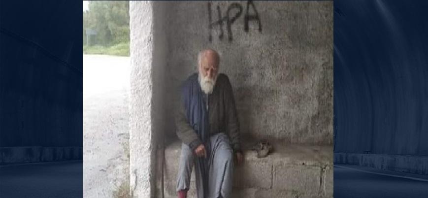 He got lost in Igoumenitsa…