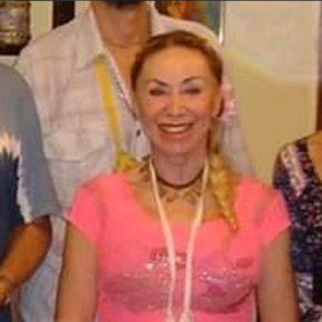 Former dancer found safe and sound