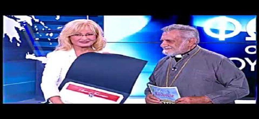 Πρέσβειρα «καλής θελήσεως» η Αγγελική από τον Κυβερνήτη του Τενεσί