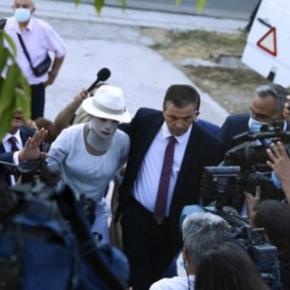 Διεκόπη η εκδίκαση της επίθεσης με βιτριόλι στην Ιωάννα