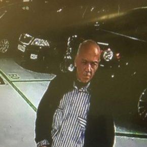Κάμερα καταγράφει τον δολοφόνο με άλλη εικόνα…