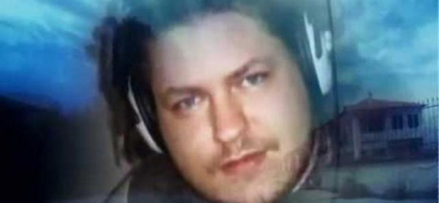 """Κωστής Πολύζος – Η επίμονη έρευνα του """"Τούνελ"""" φώτισε τη δολοφονία του"""