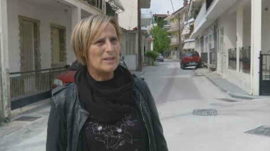 larisa fili - Λάρισα: Έρευνες μες στη νύχτα για την αγνοούμενη Βάσω…