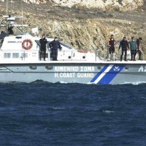 Θρίλερ με το πτώμα νεαρού άντρα στη θάλασσα του Πηλίου