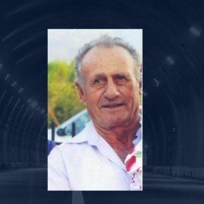Τhe charred corpse belongs to a missing man