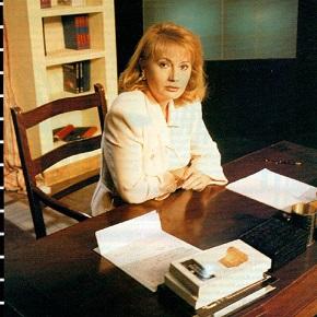 PENTHOUSE – Απρίλιος 1996