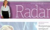 ETHNOS Radar – May 2011