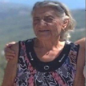 Βρέθηκε σώα η ηλικιωμένη στην Αυλίδα