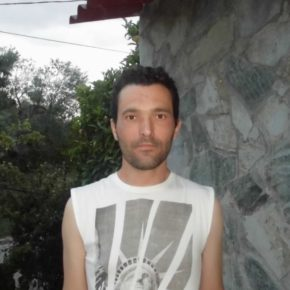 Appeal for Lefteris